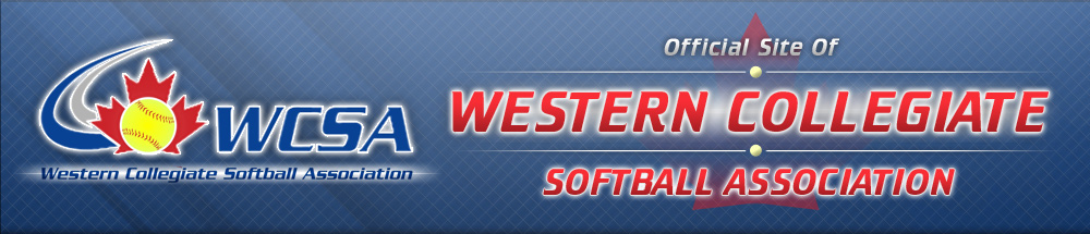 Western Collegiate Softball Association